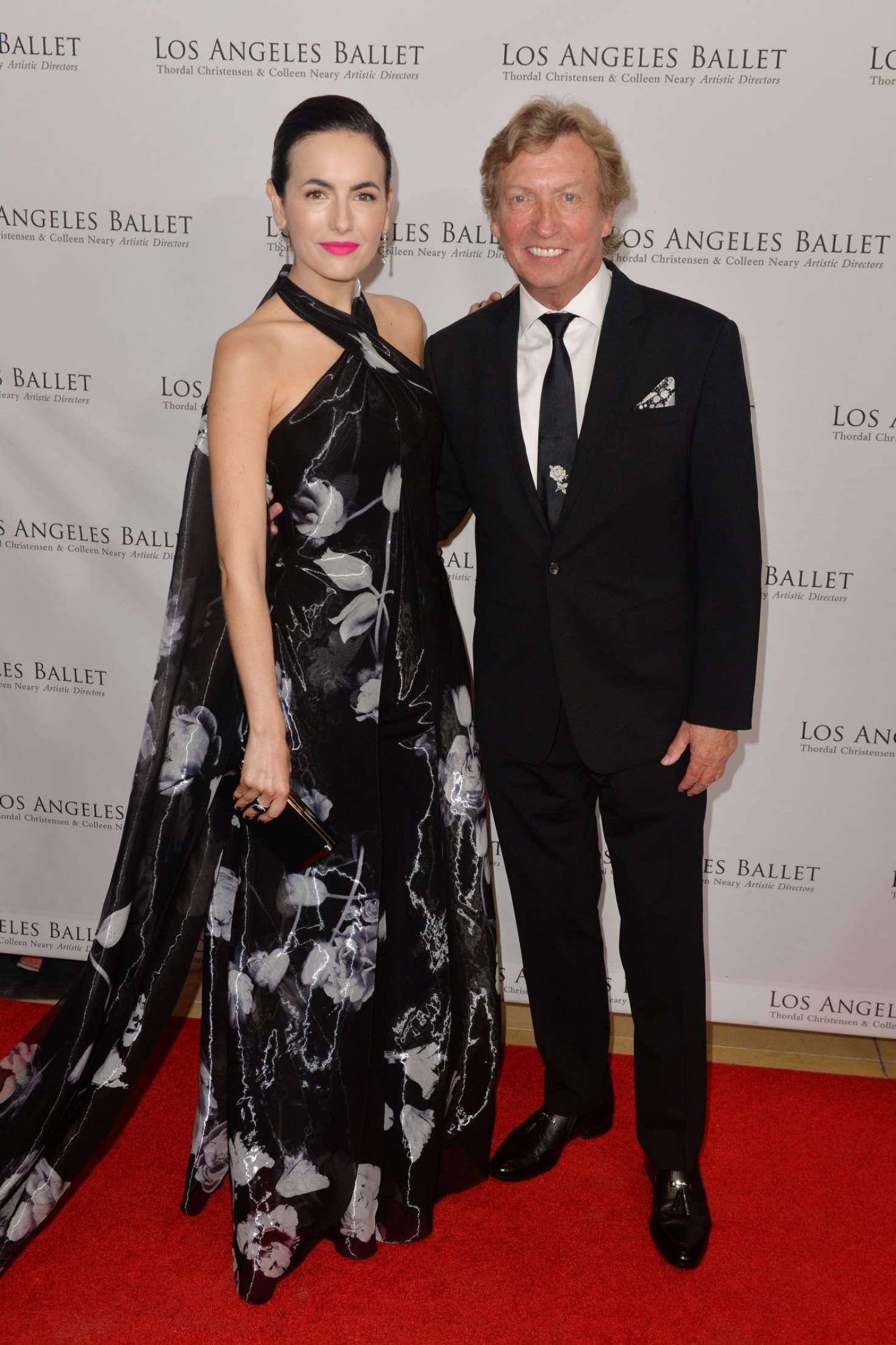 Camilla Belle 2019 : Camilla Belle: Los Angeles Ballets 2019 Gala -06