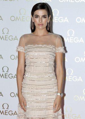 Camilla Belle - Party at The Omega House in Rio de Janeiro