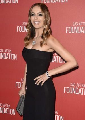 Camilla Belle - SAG Foundation 30th Anniversary Celebration in Beverly Hills