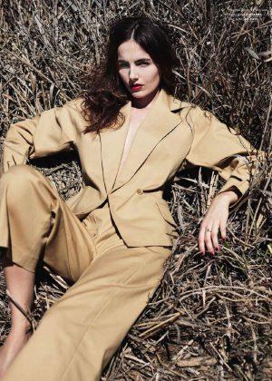 Camilla Belle - Santa Barbara Magazine (Spring 2016)