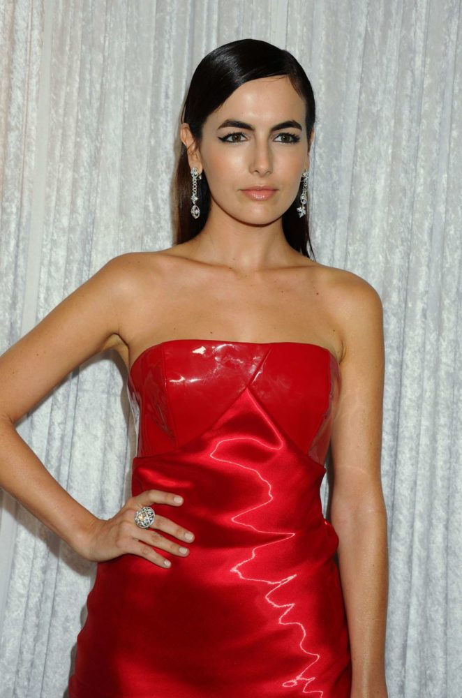 Camilla Belle - The Fred Hollows Foundation Inaugural Fundraising Gala Dinner in LA