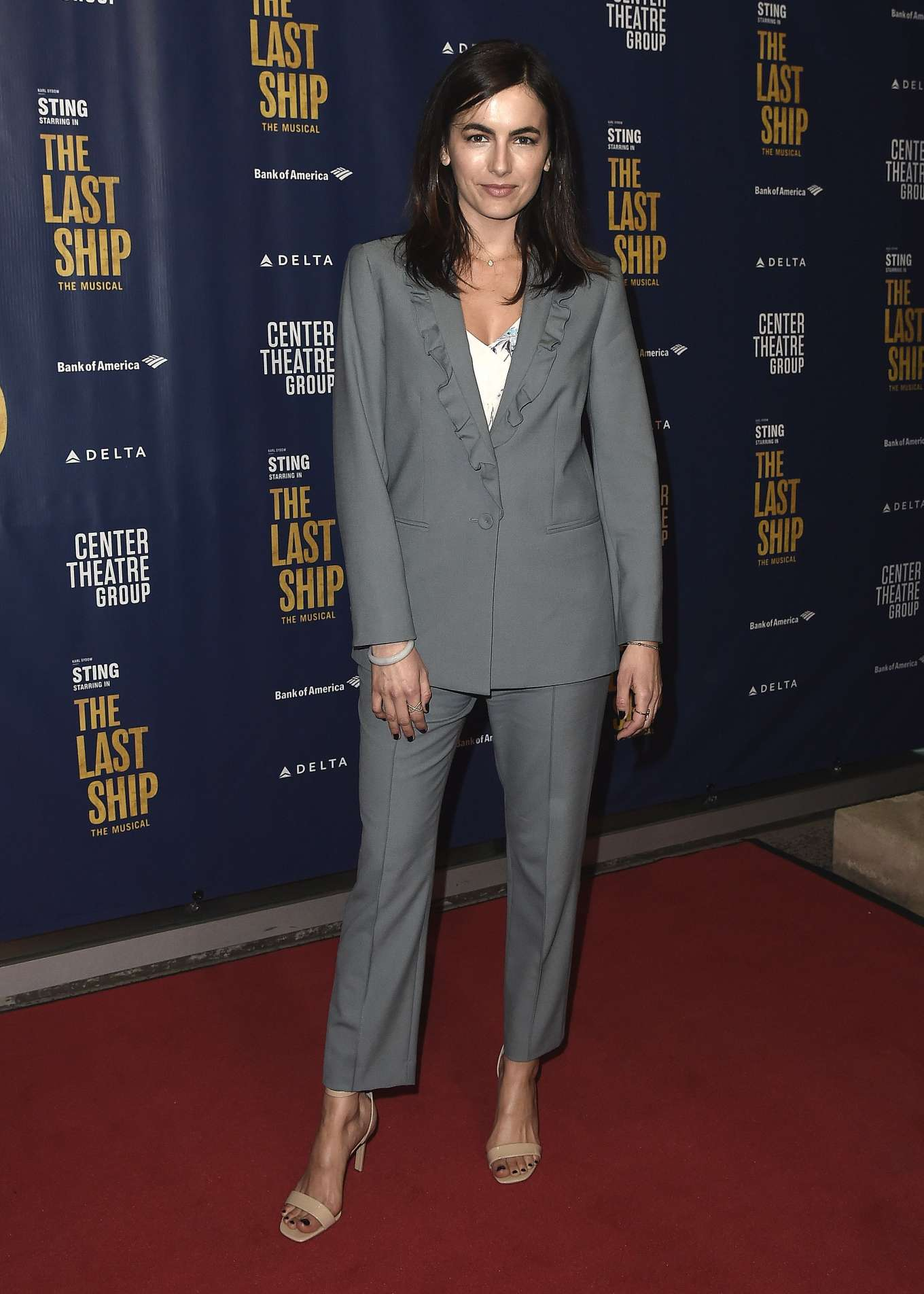Camilla Belle 2020 : Camilla Belle – The Last Ship Opening Night Performance-02