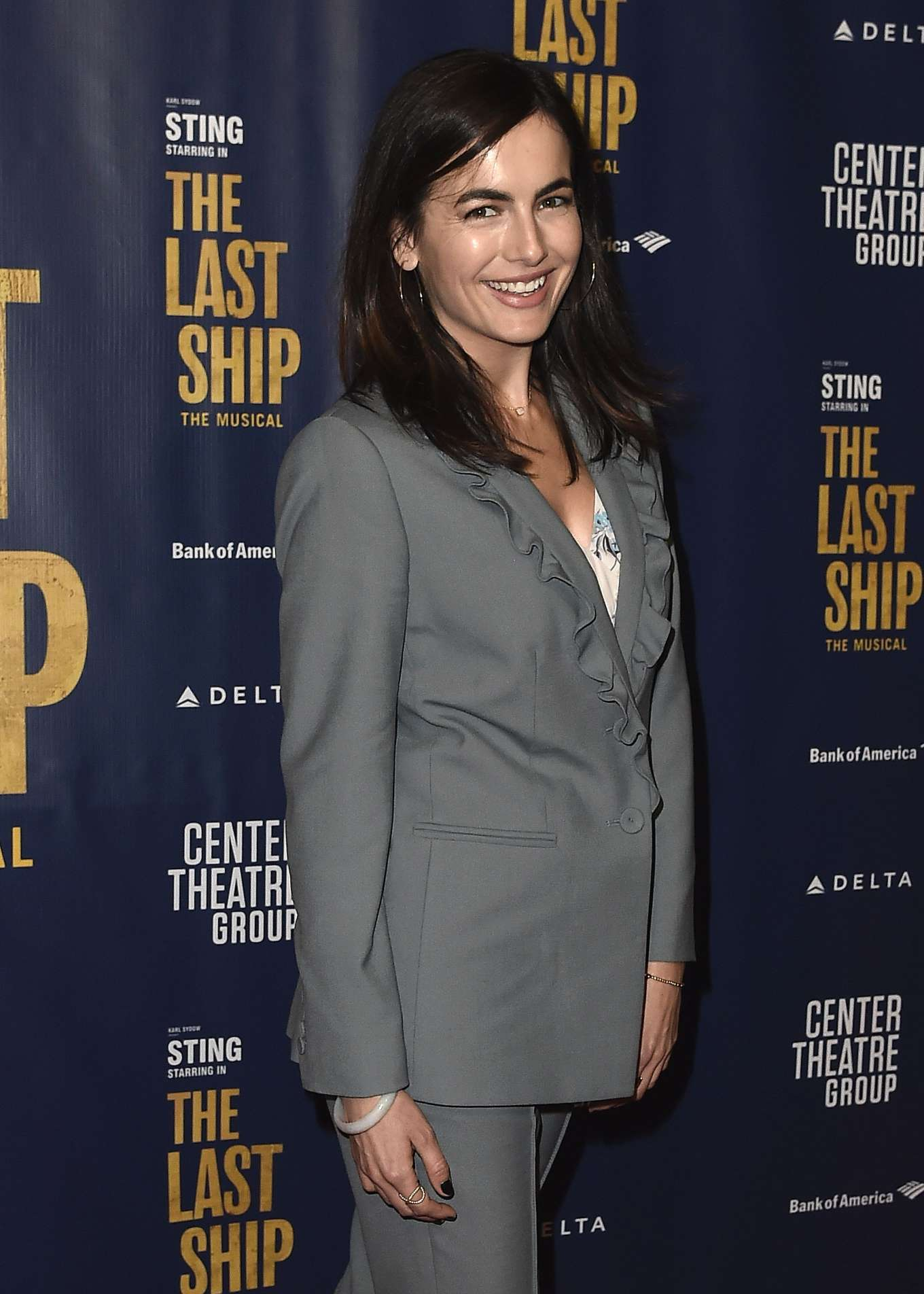 Camilla Belle 2020 : Camilla Belle – The Last Ship Opening Night Performance-05