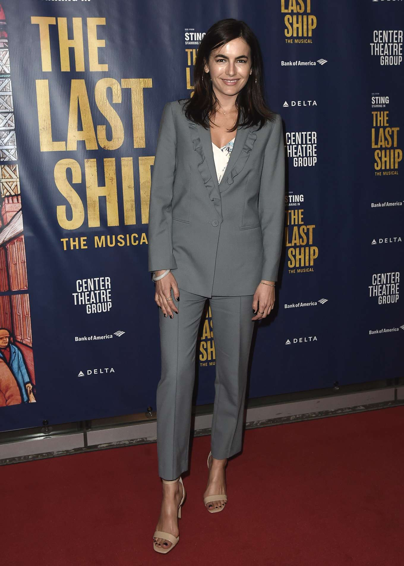 Camilla Belle 2020 : Camilla Belle – The Last Ship Opening Night Performance-06