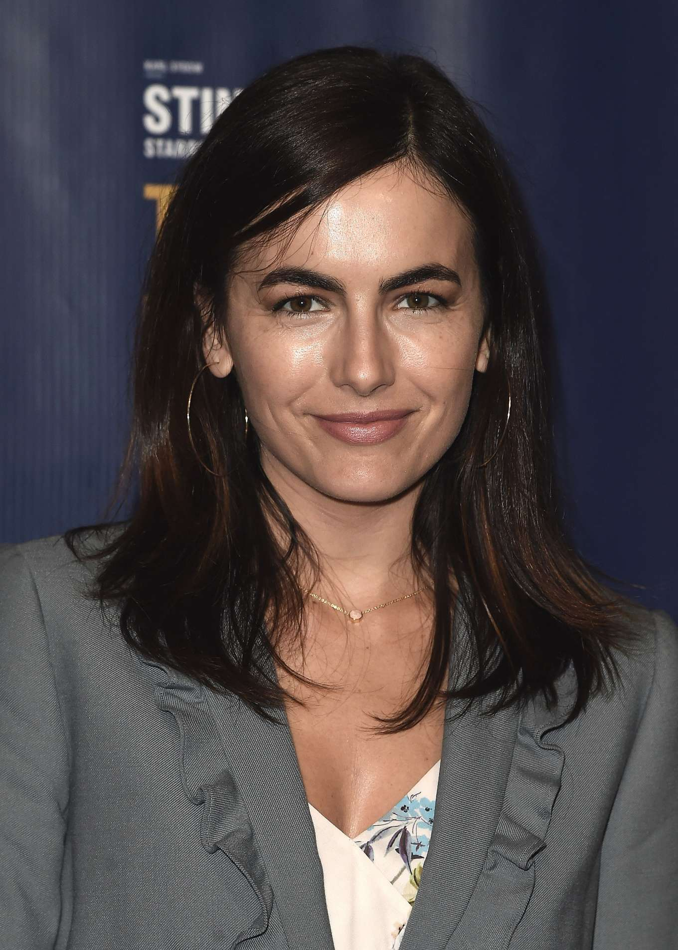 Camilla Belle 2020 : Camilla Belle – The Last Ship Opening Night Performance-08