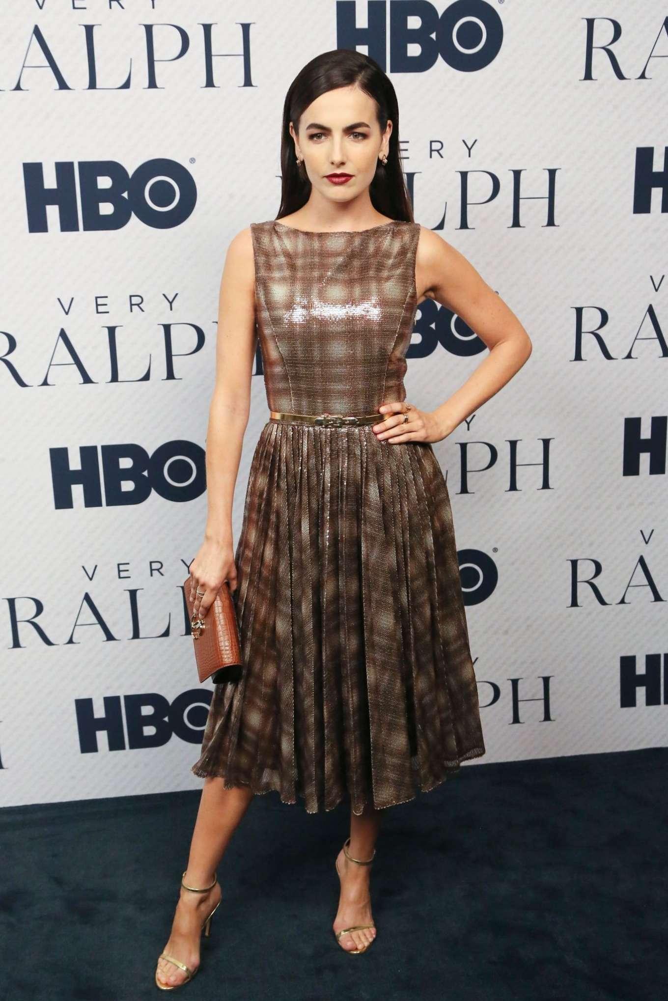 Camilla Belle 2019 : Camilla Belle – Very Ralph Premiere in Beverly Hills-05