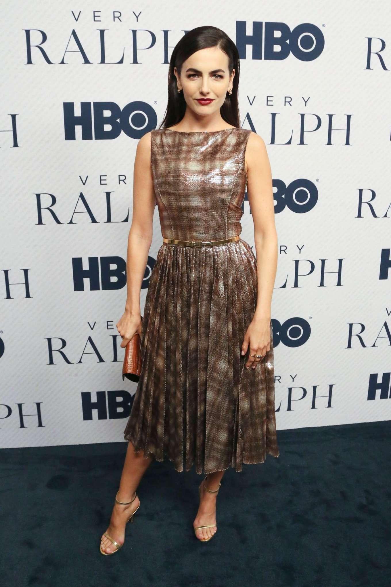 Camilla Belle 2019 : Camilla Belle – Very Ralph Premiere in Beverly Hills-07