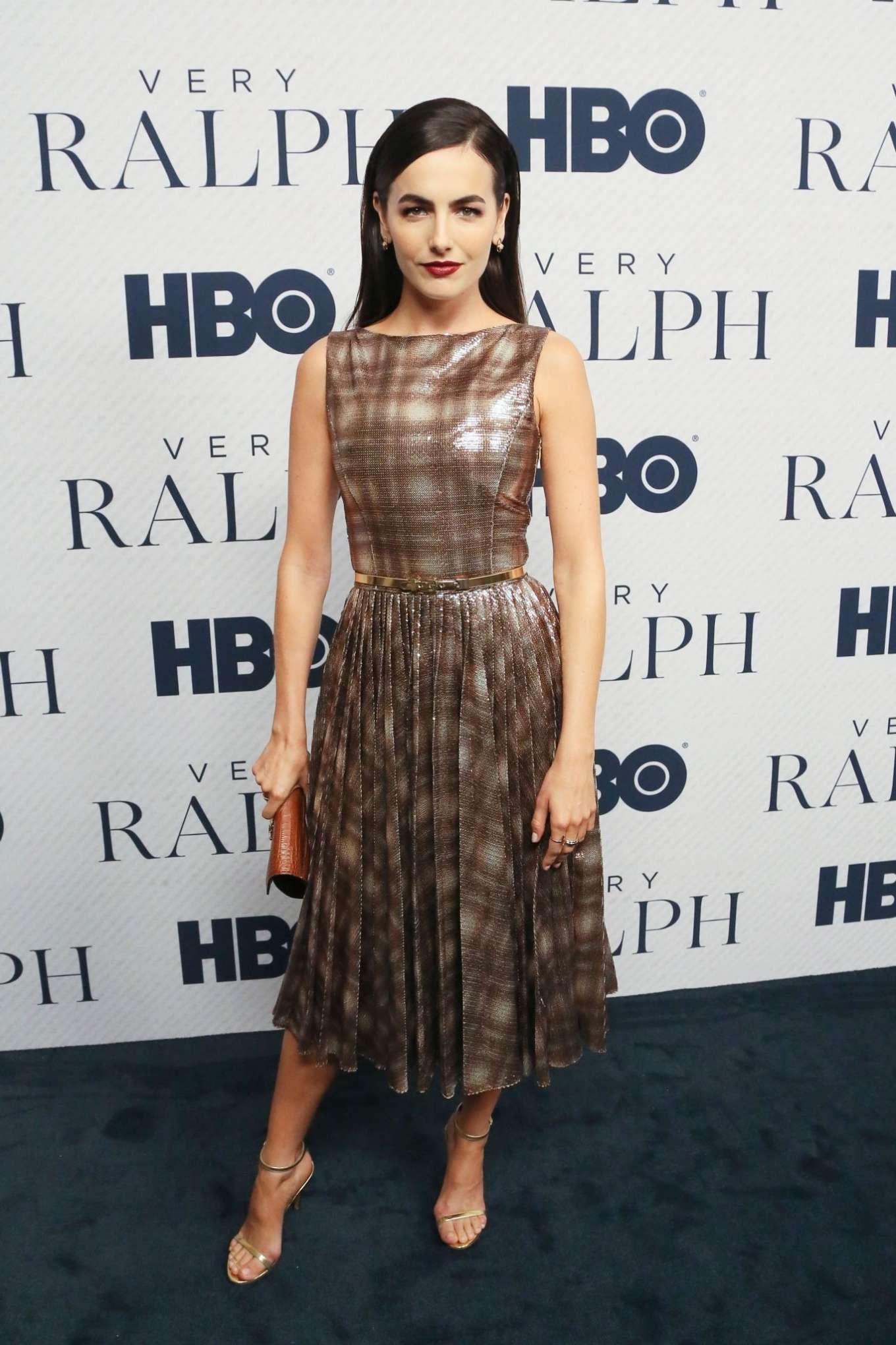 Camilla Belle 2019 : Camilla Belle – Very Ralph Premiere in Beverly Hills-11