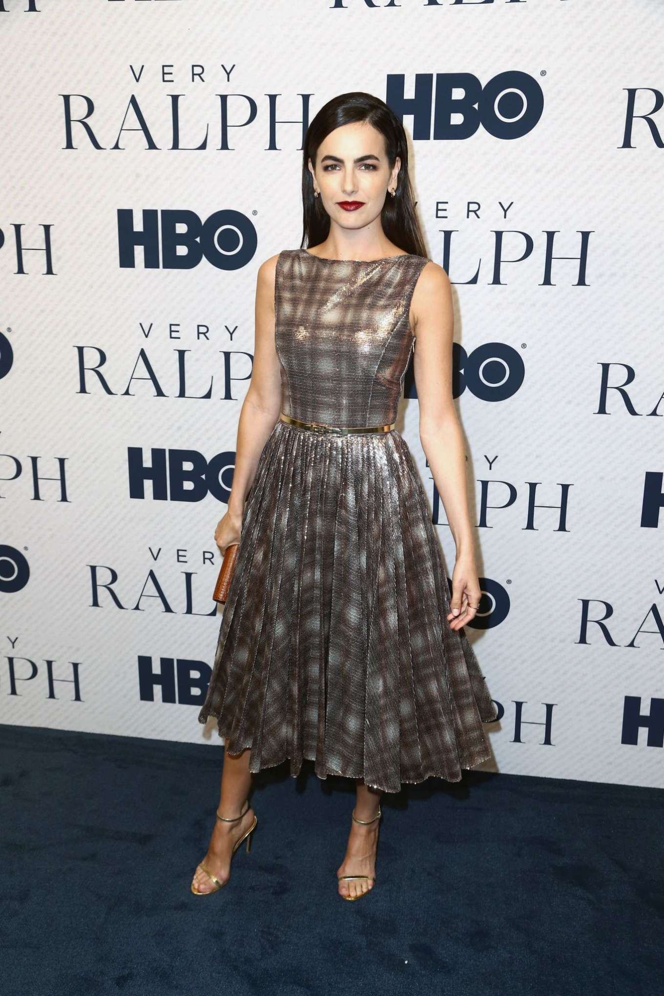 Camilla Belle 2019 : Camilla Belle – Very Ralph Premiere in Beverly Hills-17