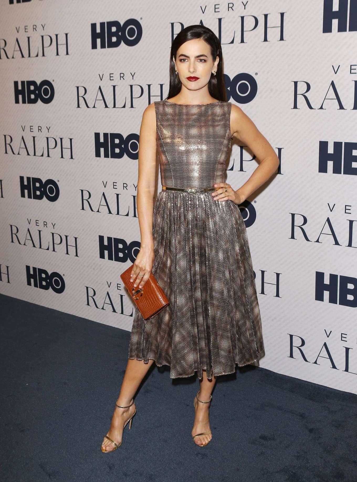 Camilla Belle 2019 : Camilla Belle – Very Ralph Premiere in Beverly Hills-19