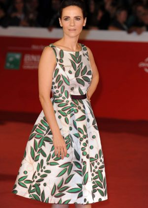 Camilla Filippi - 'Powidoki - Afterimage' Premiere at 2016 Rome Film Festival