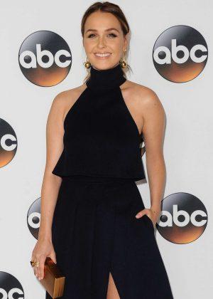 Camilla Luddington - 2017 Disney ABC TCA Summer Press Tour in Beverly Hills