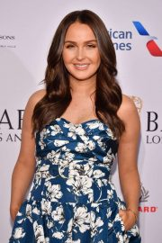 Camilla Luddington - 2020 BAFTA LA Tea Party in Los Angeles