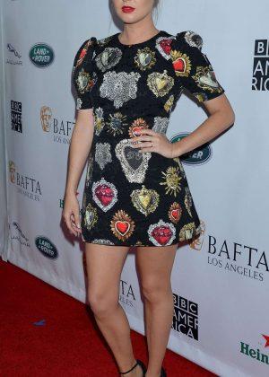 Camilla Luddington - BAFTA Los Angeles + BBC America TV Tea Party in LA