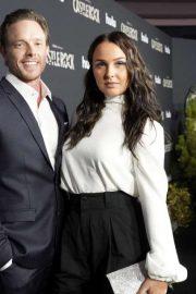 Camilla Luddington - 'Castle Rock' Season 2 Premiere in West Hollywood