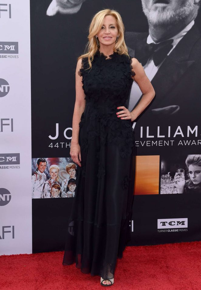 Camille Grammer - AFI John Williams Gala 2016 in Hollywood