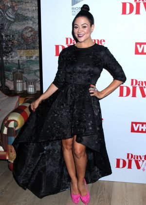 Camille Guaty - 'Daytime Divas' Premiere Event in New York City