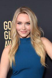 Camille Kostek - 2019 Golden Globes Ambassador Party in West Hollywood
