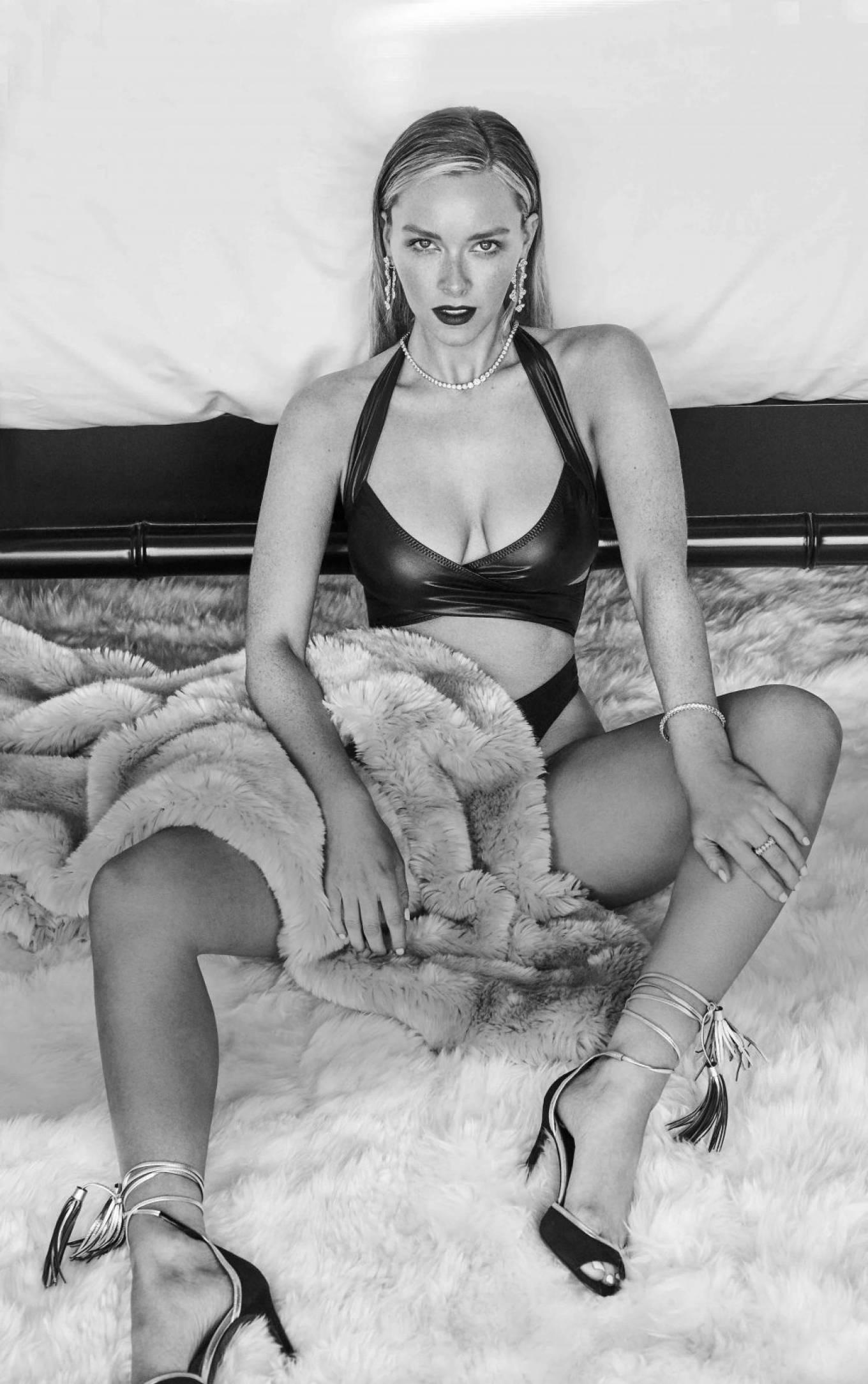 Camille Kostek 2020 : Camille Kostek – Haute Living Magazine 2020-01