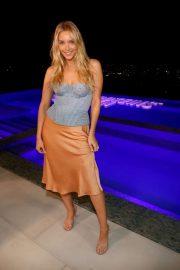 Camille Kostek - Vital Proteins Collagen Water Beverly Hills Bash