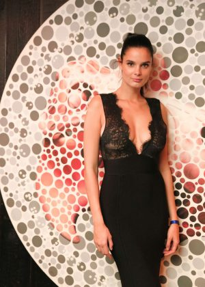Camille Ringoir - Up Down Hosts The Ball After Party in New York