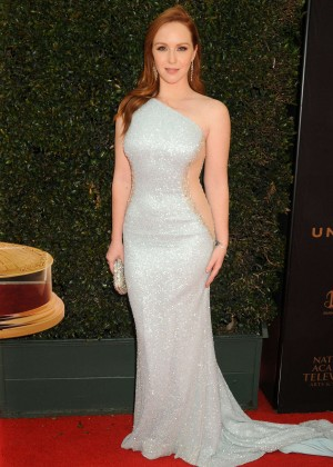 Camryn Grimes - 2016 Daytime Emmy Awards in Los Angeles