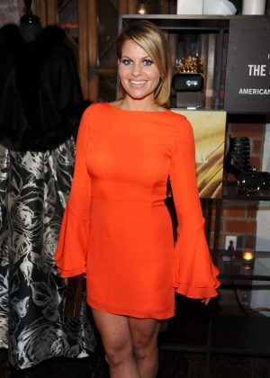Candace Cameron Bure - 2016 Variety And Women In Film's Pre-Emmy Celebration in LA