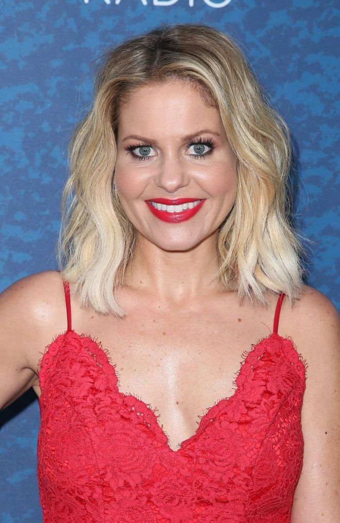 Candace Cameron Bure - 2018 iHeartCountry Festival in Austin