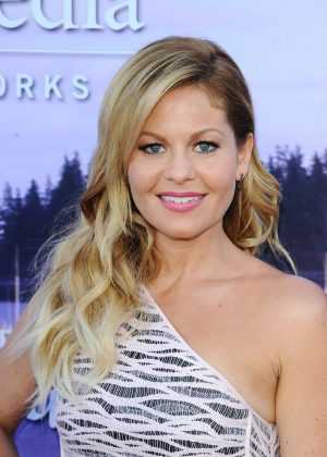 Candace Cameron Bure - Hallmark Channel and Hallmark Movies and Mysteries Event 2016 in LA