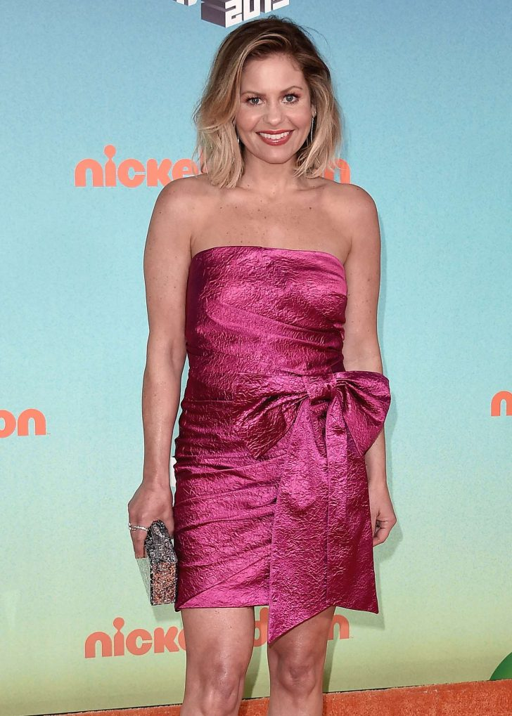 Candace Cameron Bure - Nickelodeon's Kids' Choice Awards 2019 in Los Angeles