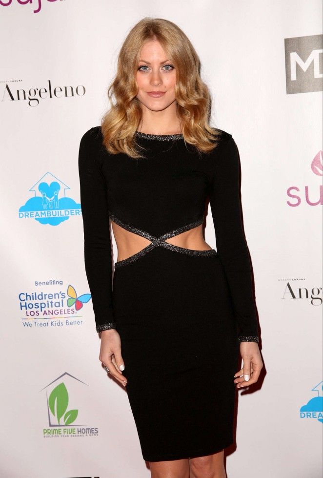 Canden Jackson - 3rd Annual 'A Brighter Future For Children' Charity Gala in Hollywood
