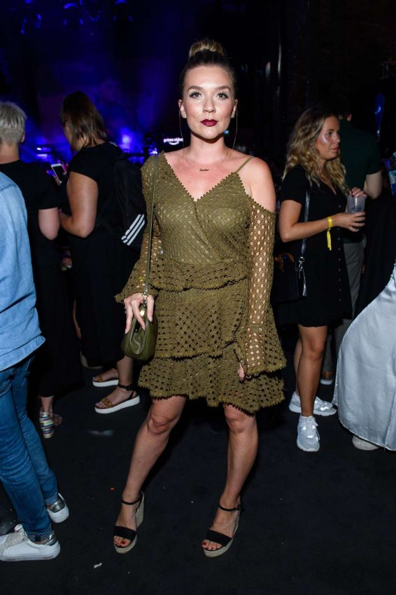 Candice Brown - Prime Day Party Presented Amazon Music in London
