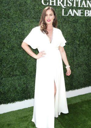 Candice Huffine - Christian Siriano x Lane Bryant Runway Show 2016 in New York