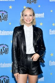 Candice King - 2019 Entertainment Weekly Comic Con Party in San Diego