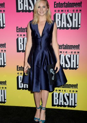 Candice King - Entertainment Weekly Annual Comic-Con Party 2016 in San Diego