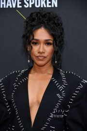 Candice Patton – 2019 E! Peoples Choice Awards in Santa Monica