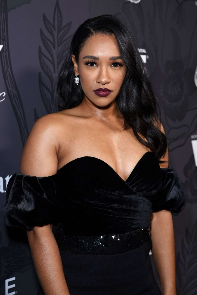 Candice Patton - 2019 Women In Film Oscar Party in Beverly Hills