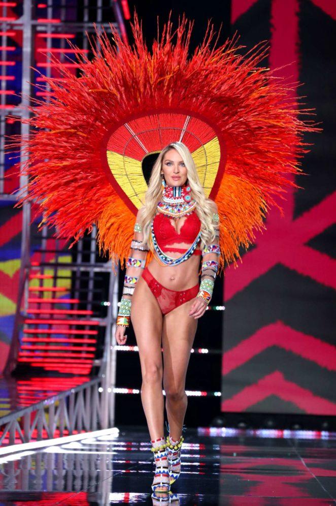 Victoria S Secret Fashion Show  Nomadic Adventure