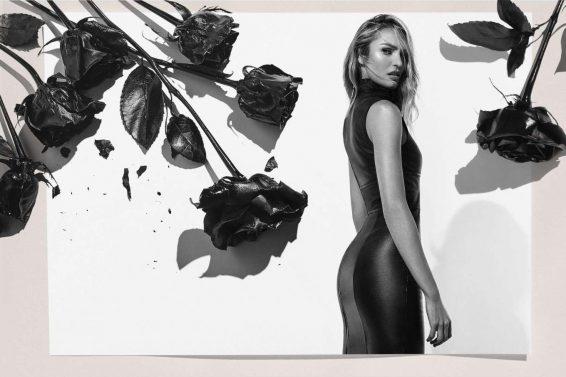 Candice Swanepoel 2019 : Candice Swanepoel – Animales Espanha Campaign 2019-02