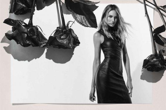 Candice Swanepoel 2019 : Candice Swanepoel – Animales Espanha Campaign 2019-06