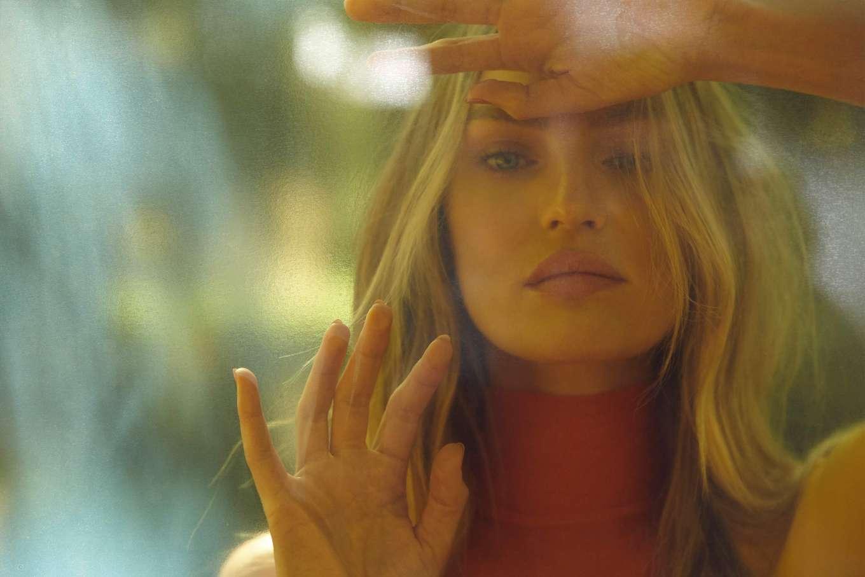Candice Swanepoel 2019 : Candice Swanepoel – Animales Summer Garden Campaign 2019-02