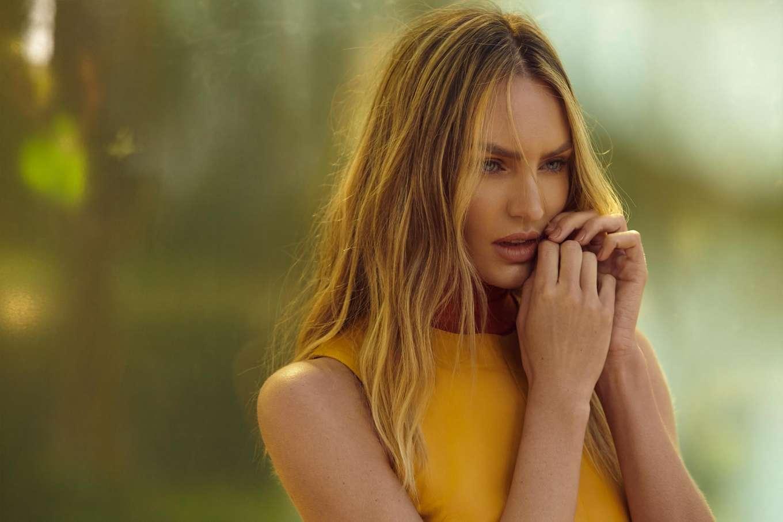 Candice Swanepoel 2019 : Candice Swanepoel – Animales Summer Garden Campaign 2019-05