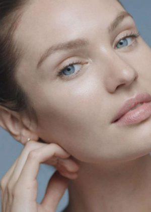 Candice Swanepoel - Biotherm Photoshoot 2018