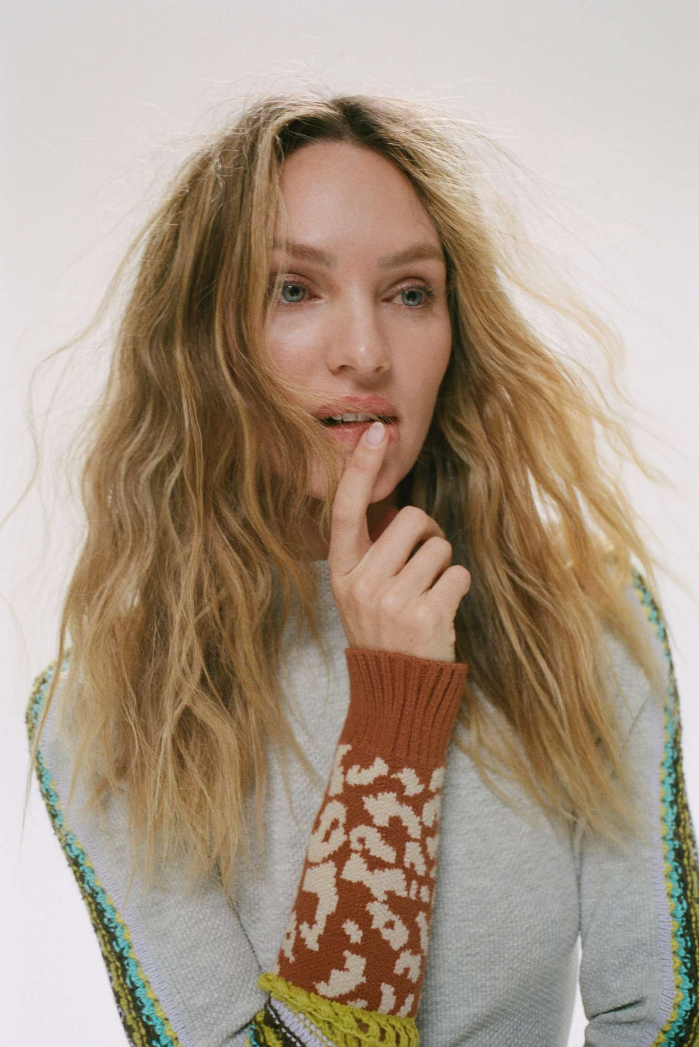 Candice Swanepoel 2019 : Candice Swanepoel for Free People Collection 2019-08
