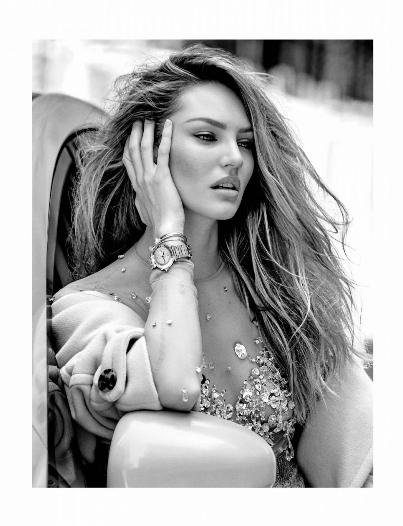 Candice Swanepoel 2020 : Candice Swanepoel – Harper's Bazaar Magazine (Singapore – 2020)-04