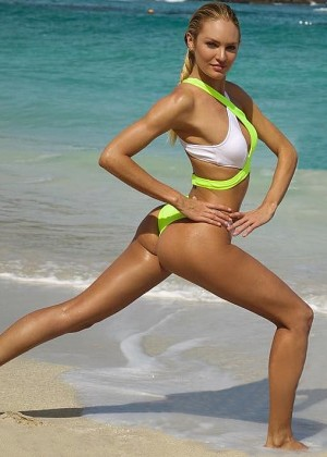 Candice Swanepoel Hot Photos -02