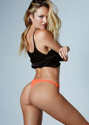 Candice Swanepoel Hot Photos