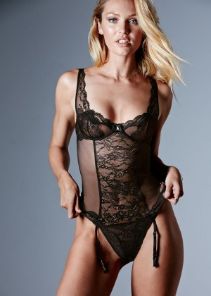 Candice Swanepoel 95 Hot VS Photos -17