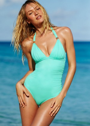 Candice Swanepoel 95 Hot VS Photos -37
