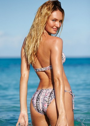 Candice Swanepoel 95 Hot VS Photos -67